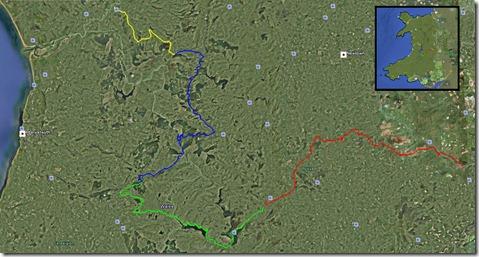 transcambrian200905